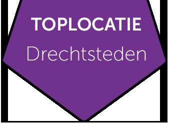 Toplocatie Drechtsteden
