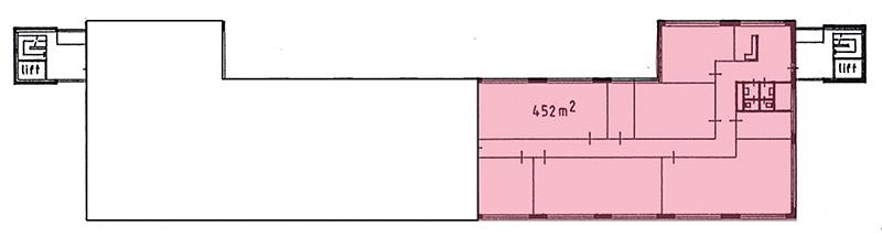 Unit 1 - 1e verdieping